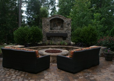 Outdoorfirepit Couches