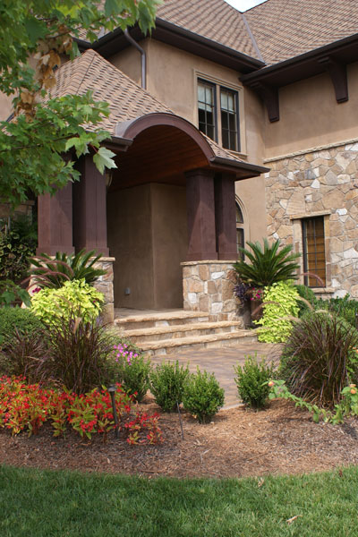 Become Familiar with Landscaping Design Rules